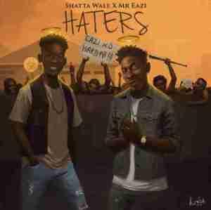 Mr Eazi - Haters ft Shatta Wale
